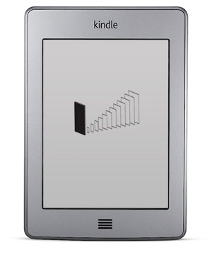 Post Artifact Books and Publishing on a hardware Kindle